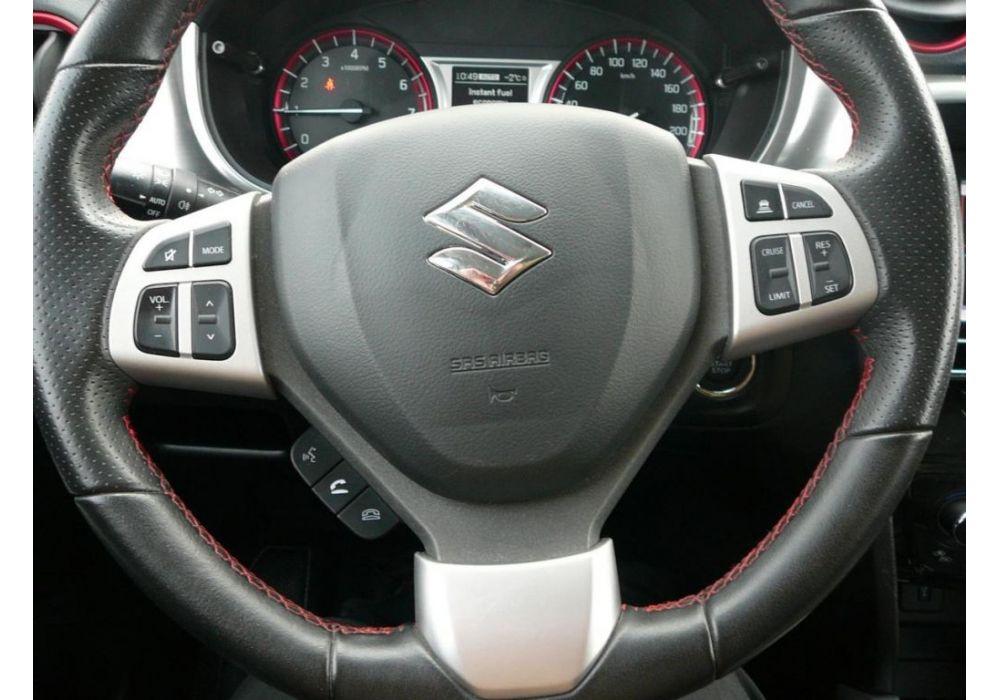 Suzuki Vitara 1.4. T 4x4