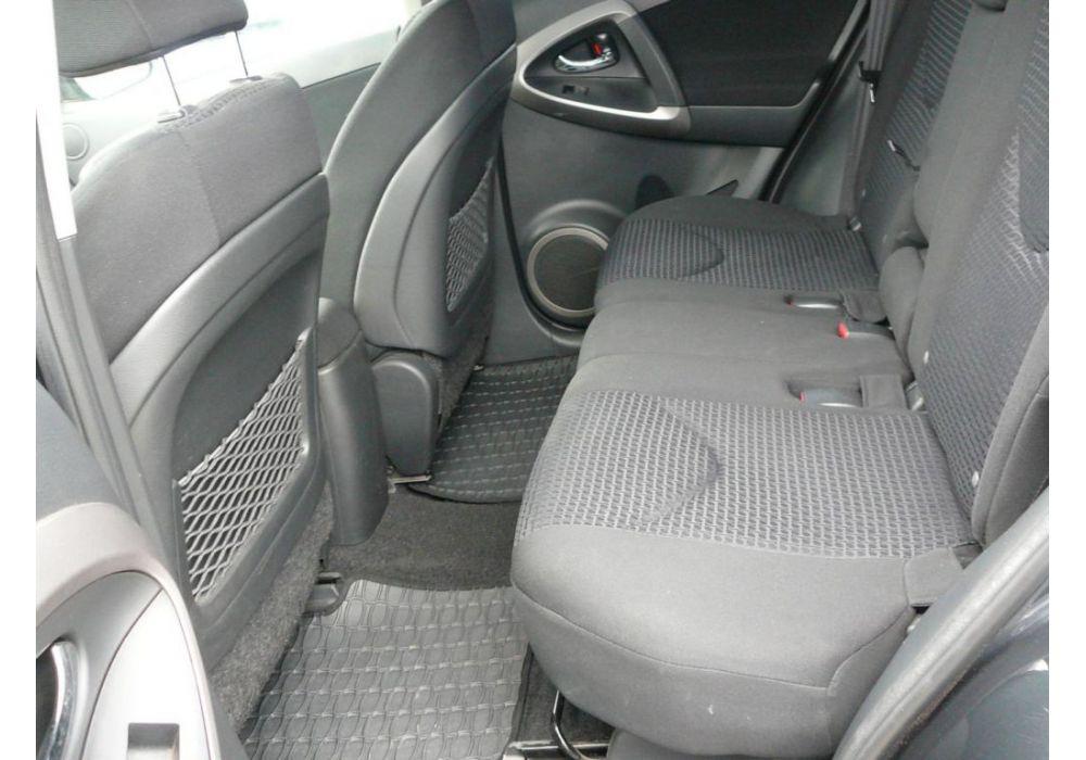 Toyota RAV 4 2.2 D 130 kw