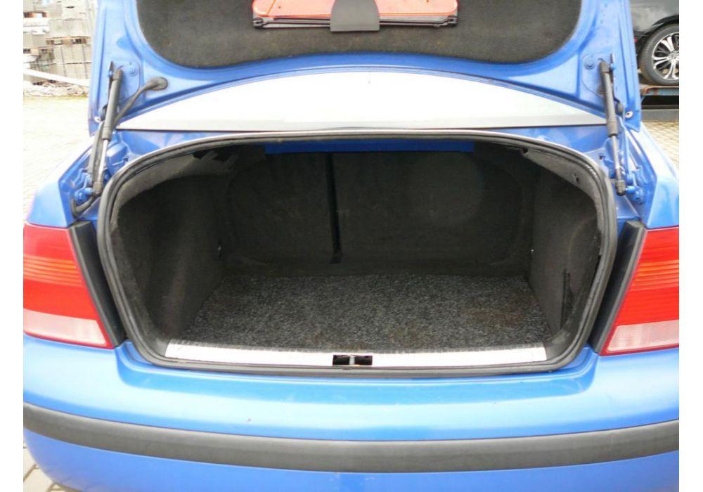 Volkswagen Bora 1.6 TRENDLINE