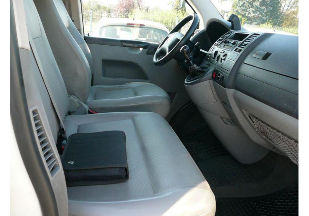 Volkswagen Caravelle 1.9.tdi LONG