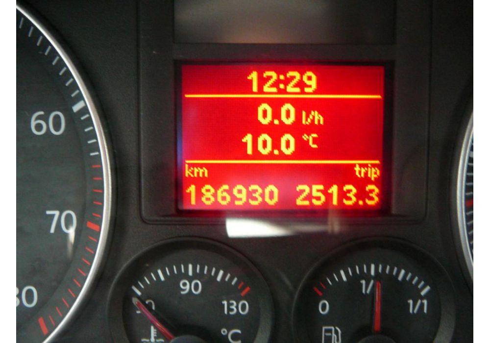 Volkswagen Golf 1.6. i. LPG