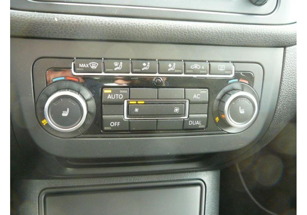 Volkswagen Golf Plus 1.4 tsi
