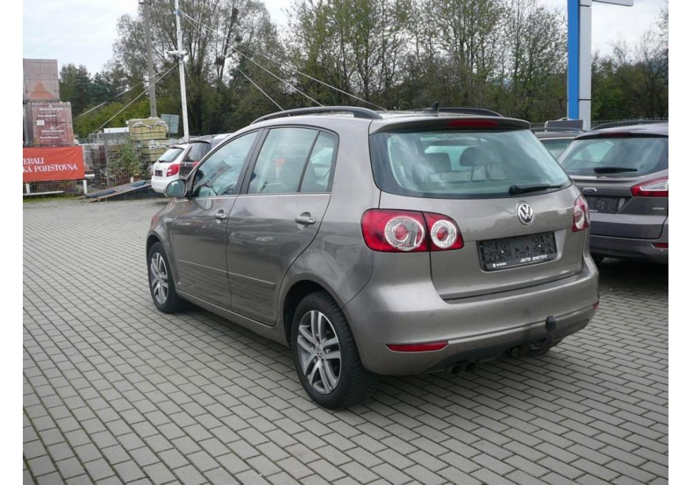 Volkswagen Golf Plus 1.4 tsi  90 Kw