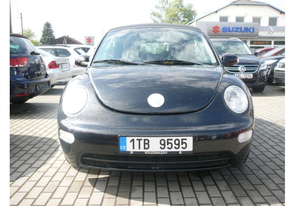 Volkswagen New Beetle 1.4 i
