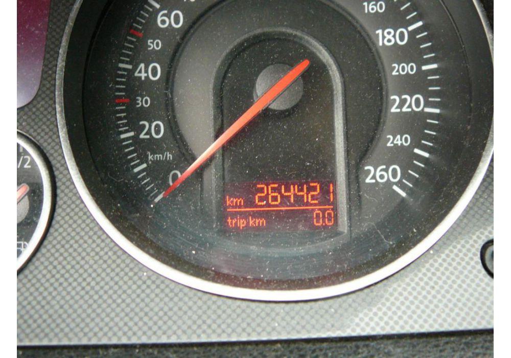 Volkswagen Passat 1.9 TDI TRENDLINE
