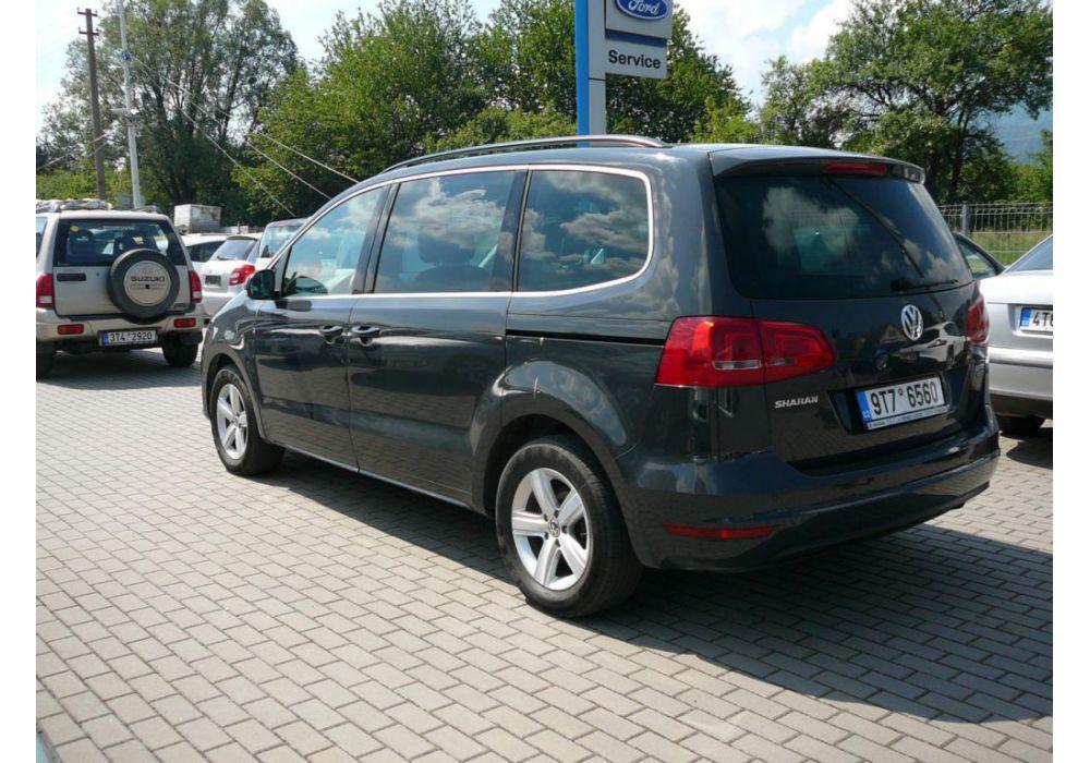 Volkswagen Sharan 2.0 TDI 4MOT BMT Comfortline
