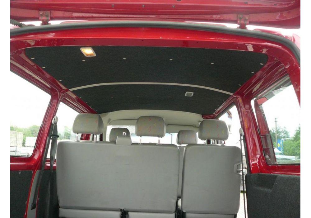 Volkswagen Transporter 1.9 Tdi 77 kw