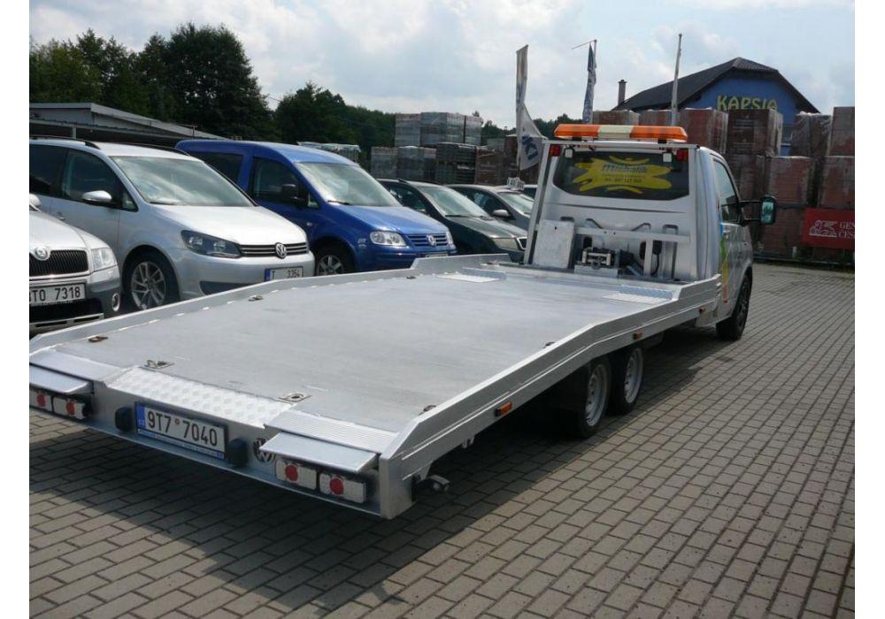 Volkswagen Transporter 2.5. TDI
